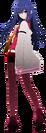 ACL - SSBSwitch WIF recolour - Kurisu 2