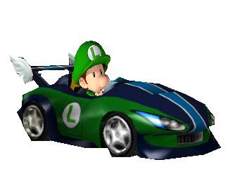 FileBaby Luigi Wild Wing By Belleysr D5ay0gi