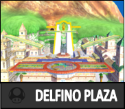 Delfino Plaza Smash 5