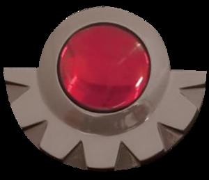 Demon Blood Tailsman