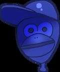 DiddyBalloonExo Blue