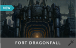 Fort Dragonfall SSBA