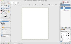 GIMP Step5