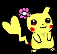 Herba Pikachu Female