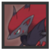 JSSB Character icon - Zoroark