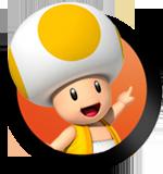 MHWii YellowToad icon
