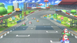 SSBU-Mario Circuit (SSBB)