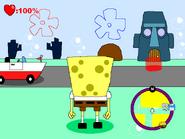 SpongeBob SquarePants Rush PS2, Xbox, GameCube and PC screenshot