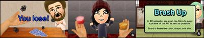 Tomo DX Mini Games