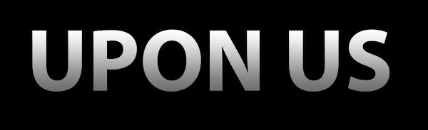 Upon us logo