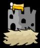 World 7 Dragomsky Castle Icon