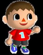 250px-Animal Crossing Villager
