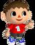 Villager (Super Smash Bros