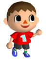 250px-Animal Crossing Villager