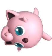 4.5.Jigglypuff headbutting
