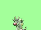 Pokémon Metal & Pokémon Wood/Calflora