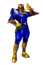 Captain Falcon (Super Smash Bros