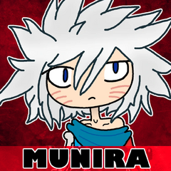 ColdBlood Icon Munira