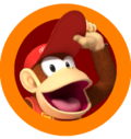 Cr dx diddy kong