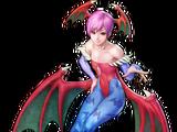 Lilith (Galactic Battle)