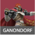 Ganondorf SSBAether