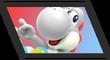 InfinityRemix White Yoshi