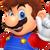 Mario Spirit Icon SSBE