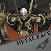 MetalFaceSSBVS