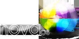 NovaOSLogo