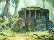 Serenes Forest SSBET