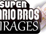 Super Mario Bros. Mirages