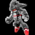 Unjustice Mecha Sonic 1
