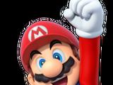 Mario Kart Arcade TGP