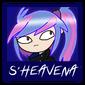 ACL Fantendo Smash Bros X character box - S'heavena