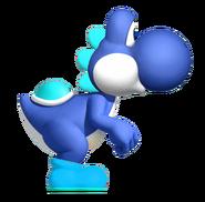 Blue Yoshi 2