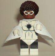 Captain Marvel (Monica Rambeau) (Lego Batman 4)