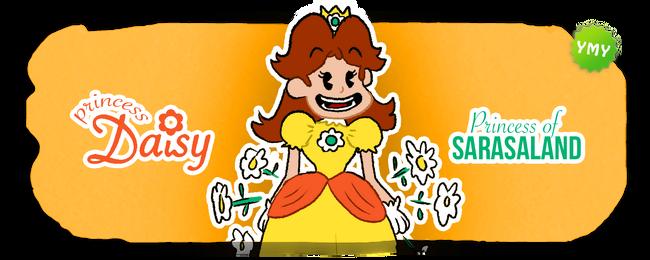 Daisy Adventures - Infobox Daisy