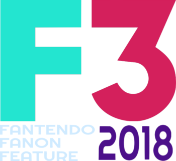 F3 2018 Logo