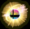Fake Smash Ball Ultimate
