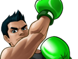 Punch-Out!! Universe