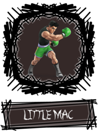 Little Mac SSBR