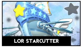 Lor Starcutter
