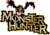 Monster Hunter series logo DSSB