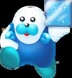Mr Frosty KDL3D