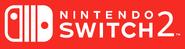 Nintendo switch 2 logo
