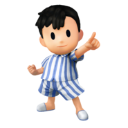 PajamaNessSmash4