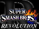 Super Smash Bros. Revolution (Sonic775 edition)