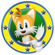 Sonic Championship - Tails