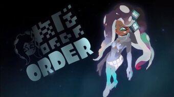 Team Order