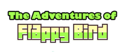 Adventures of Flappy Bird Logo